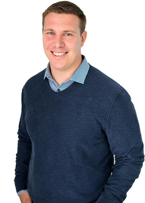 Me Jonathan Lespérance-Desnoyers - notaire à Drummondville
